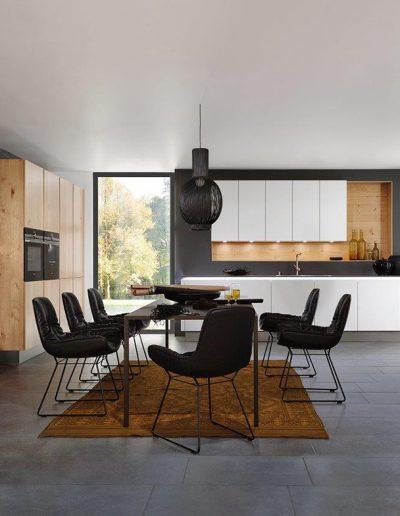 cocina integrada Zaragoza