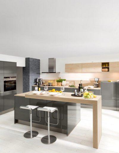 cocina dekitchen de luxe
