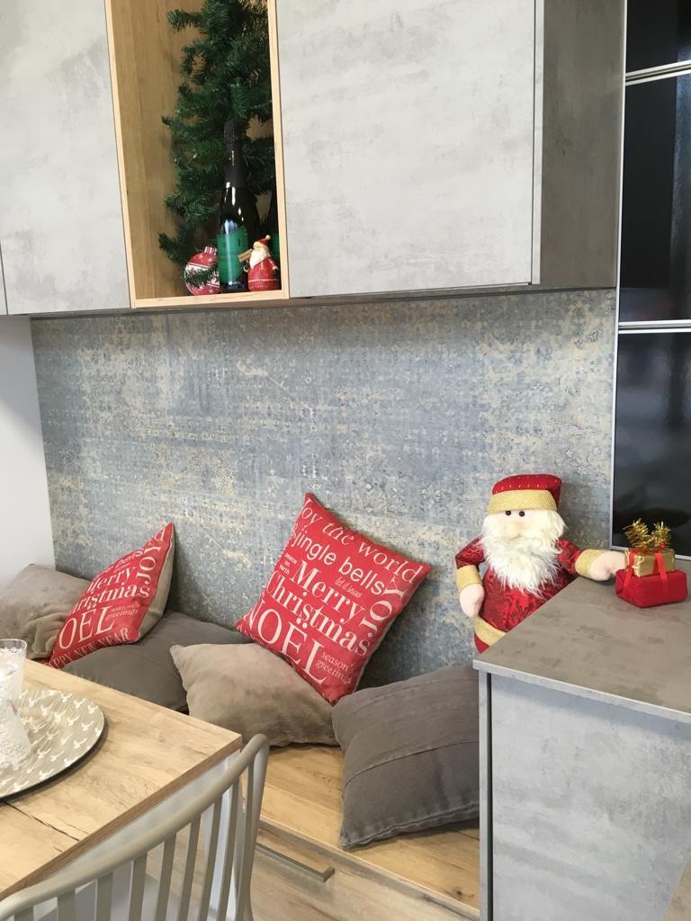 Navidad en tu cocina