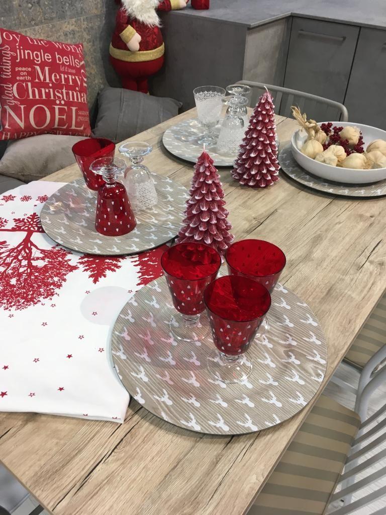 Detalles de Navidad para tu cocina