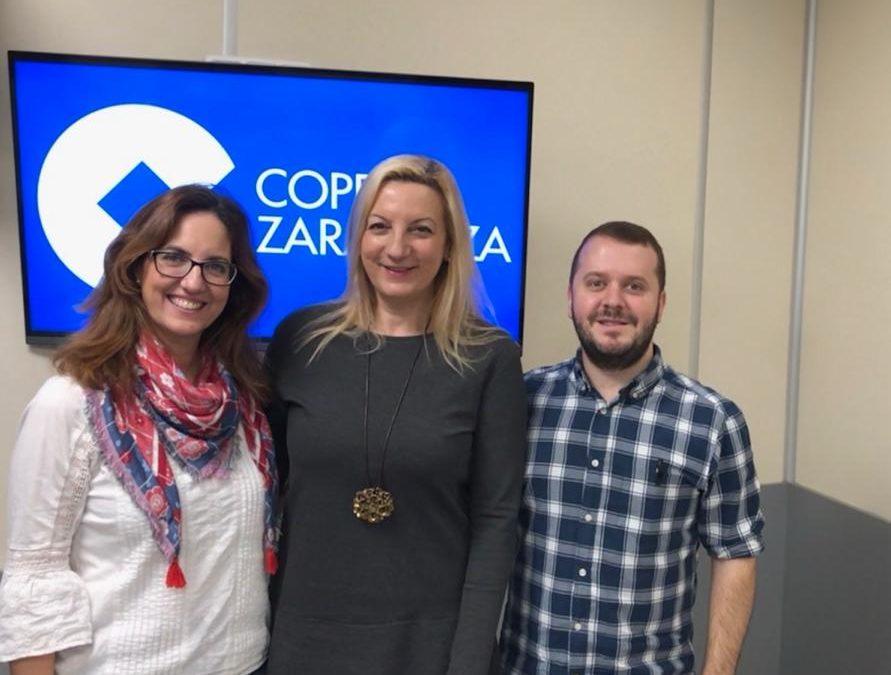 Dekitchen: objetivo de COPE Zaragoza