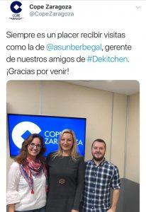 Dekitchen Cope Zaragoza
