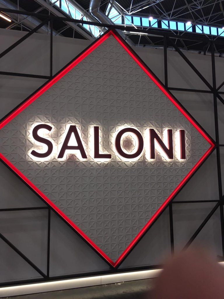 salon dekitchen 2019