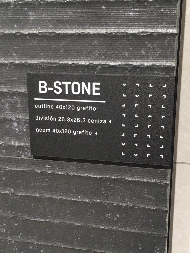 b-stone dekitchen 2019