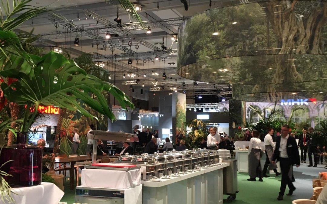 MHK GROUP: lo mejor de las cocinas en Europa