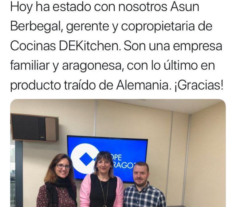 Entrevista Dekitchen: referentes diseño de hogar
