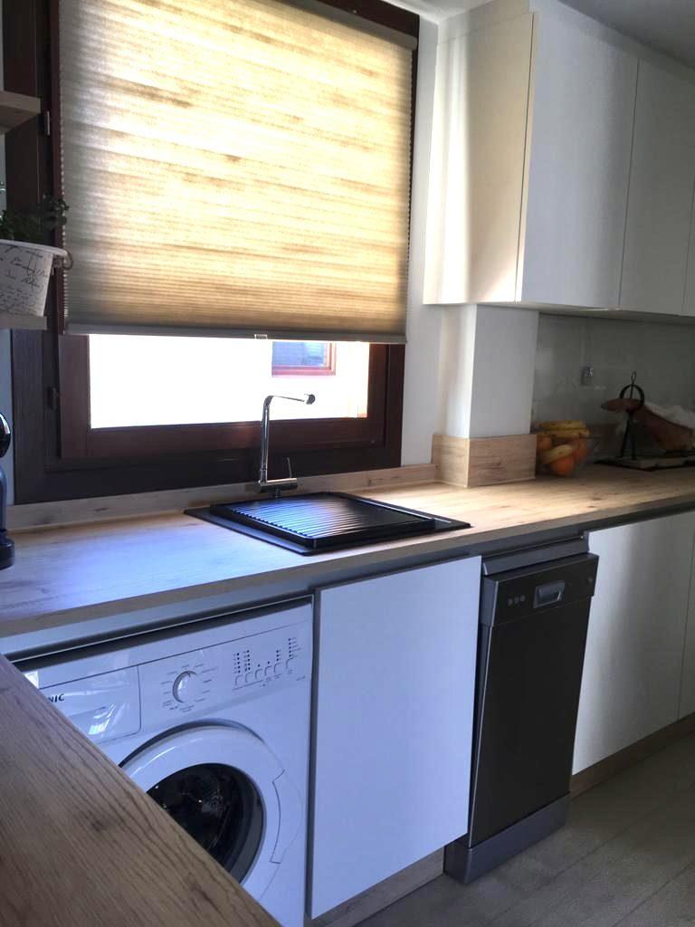 cocina integrada dekitchen