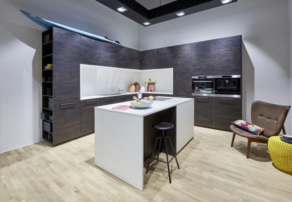 entrevista cocinas Nolte Zaragoza