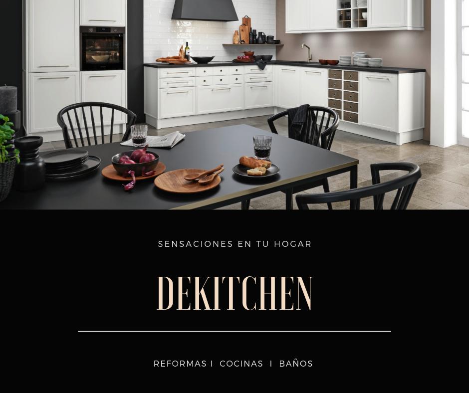 diseño dekitchen especialistas en ideas para tu hogar
