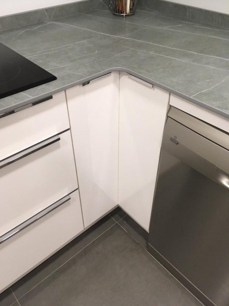 mobiliario Nolte de cocina