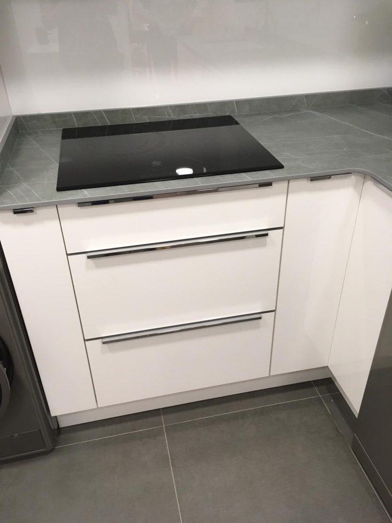 diseño de cocina a medida