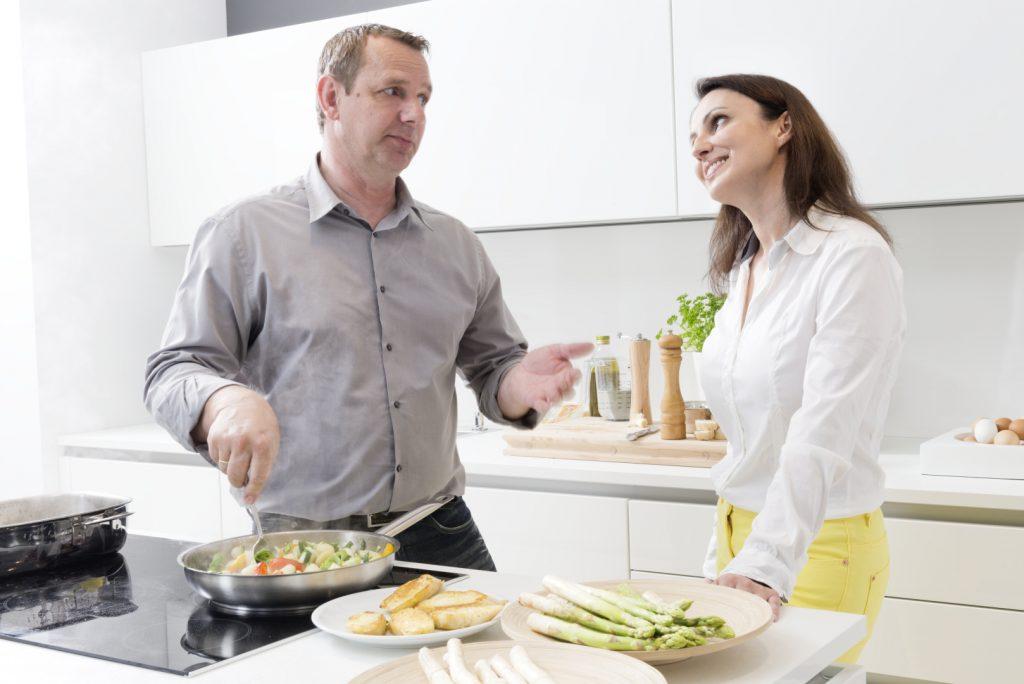 cocina familiar Nolte Zaragoza