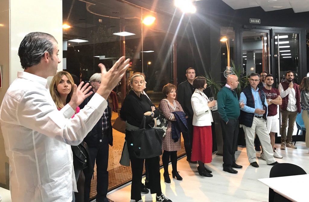 cocinas alemanas presentaciónNolte Zaragoza