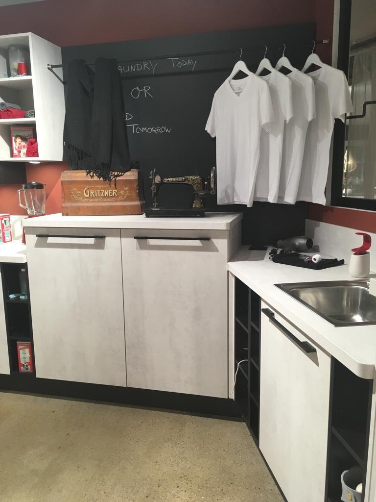 zona lavado cocinas