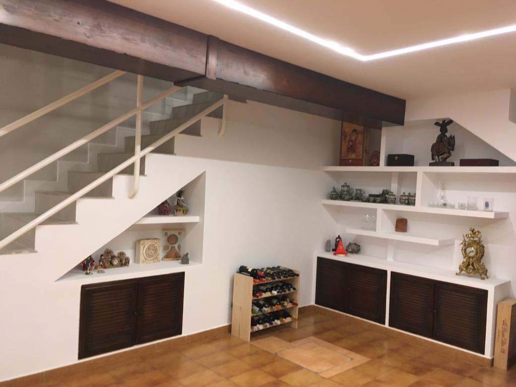 salón reformado Zaragoza