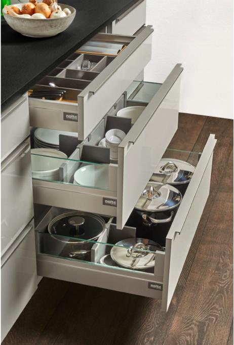 promoción más espacio en tu cocina
