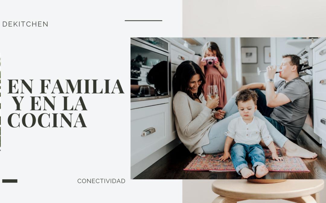 Inteligencia y conectividad: lo más en casa