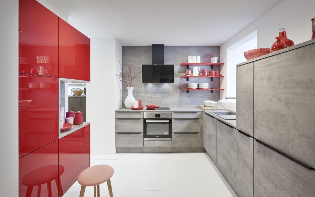 Estructura de una cocina y soluciones