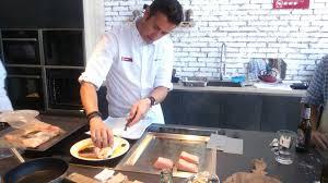 cocinar sano Diego