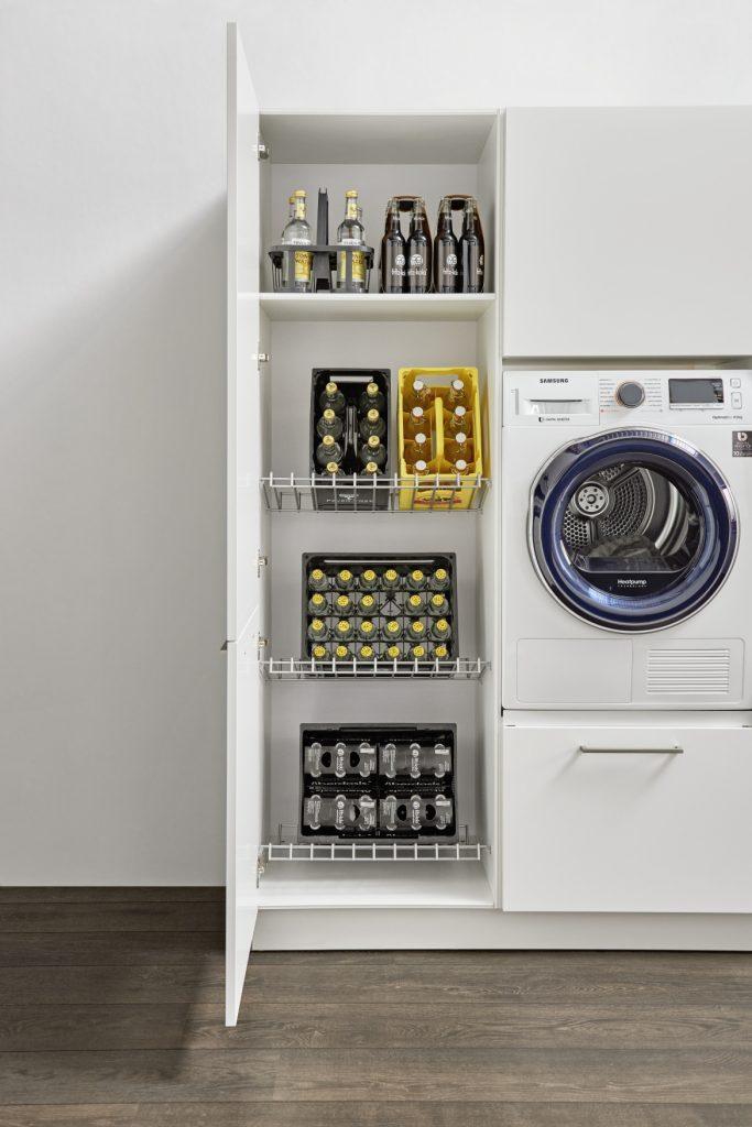 lavado almacenaje DEKitchen Zaragoza