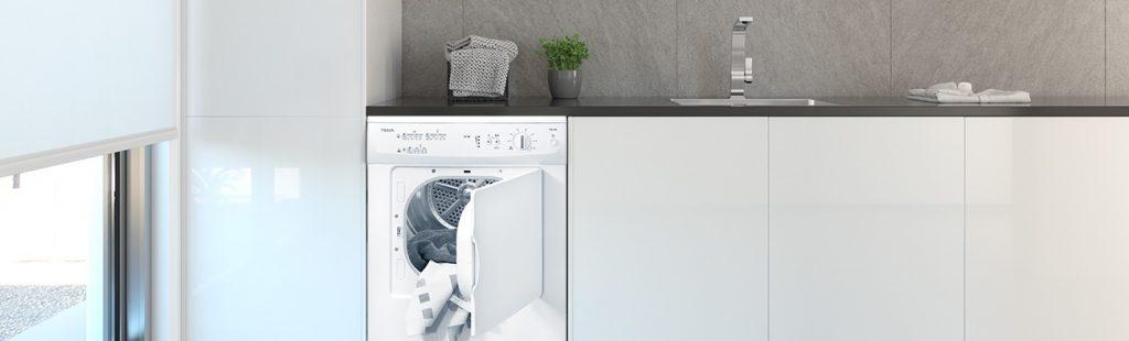 cuarto de lavado Nolte DEKitchen
