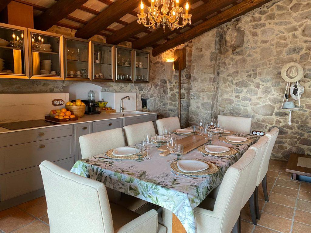 proyecto cocina online Nolte Zaragoza